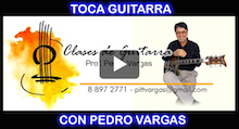 Logo Pedro Vargas
