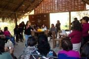 Emprendedoras de Choapa viven experiencia turística en el Limarí