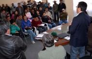 Informan a crianceros de anuncios realizados por la presidenta Bachelet