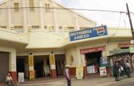 Mercado Municipal contará con moderna iluminación