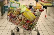 Comerciante ambulante puntuda robó hasta el carro de supermercado