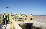 CORES conocen resultados de plantas desaladoras de agua de mar en Atacama
