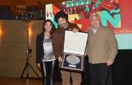 Documental de realizador ovallino obtiene reconocimiento en prestigioso Festival