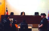 20 años de presidio efectivo para autora de crimen de Nicol Rojas