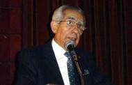 Fallece don Marino Pizarro, ex rector de la Universidad de Chile