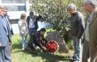 Oscar Armando Cortés tenía 40 años para el Golpe Militar