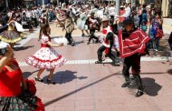 Invitan a evento folclórico Mil Pañuelos al Viento