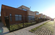 Barrio Tuquí: el nuevo sector residencial para Ovalle