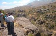 Al embalse Valle Hermoso sólo le falta la firma...