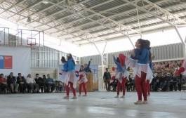 En Punitaqui lanzan las Escuelas Deportivas  Integrales