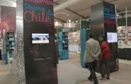 Escritores y artistas de la región se harán presentes en  la Feria Internacional del Libro de Santiago