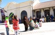 Niños celebrarán el Día del Patrimonio este domingo en el Museo del Limarí