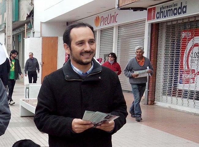 Diputado Daniel Núñez realizará cuenta pública este viernes 17 de marzo