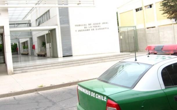 Penas de 15 años enfrentan pistoleros que acribillaron a una persona en la villa Bicentenario