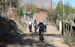 Monte Patria invita a cicletada familiar