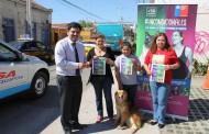 Llaman a la comunidad a ir a la Plaza con sus mascotas