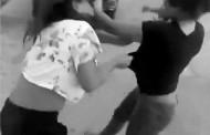 Hermanas agredieron a otra mujer en pleno paseo peatonal