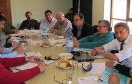 Regantes de Limarí conocen avances del trabajo de la Mesa Provincial del Recurso Hídrico
