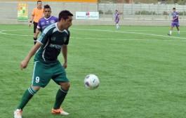 Con Melipilla despide el año Deportes Ovalle: el sábado en Punitaqui