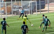Deportes Ovalle cae ante La Pintana por 0 a 3