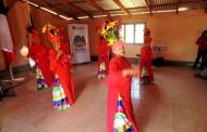 Realizan Encuentro Cultural de Adultos Mayores en Los Canelos