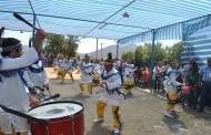 Punitaqui se prepara para la Fiesta Religiosa de El Peral
