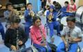 Banda sinfónica de Lagunillas se adjudicó proyecto del Gobierno Regional