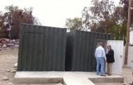 Parque Recreacional Los Peñones cuenta con nuevos baños y duchas