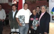 Club de Rayuela Errázuriz de Ovalle cumplió 61 años haciendo volar los tejos