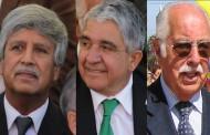 Encuesta evalúa positivamente a concejales Rojas y Hernández