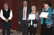 Adultos mayores  2. 0 se capacitaron en Alfabetización Digital en Ovalle