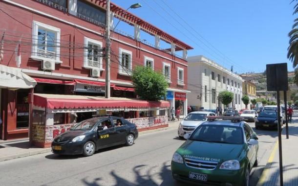 Prohibirán estacionarse en calles del centro de Ovalle