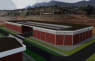 Hoy colocan primera piedra de Nuevo Terminal Agrícola Costanera Ovalle