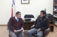 Gobernador de Limarí valora misión de Centro de Apoyo a Víctimas de Limarí