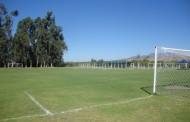 Futbol Senior:  Estibadores y Los Olivos se aburrieron de hacer goles