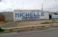 Por gestión de Gobernador es borrado muro con rayado político