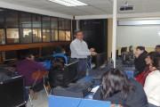 Representante de academia informática visitó Ovalle