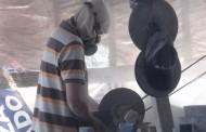 Firman compromiso para mejorar condiciones de trabajo de artesanos de la Combarbalita