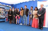Empresa de Tulahuén se adjudica premio PYME 2014