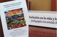 Con la presentación de libro parte presencia regional en FILSA 2014