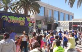 Invitan a nueva versión de maratón de Zumba Kids en Ovalle