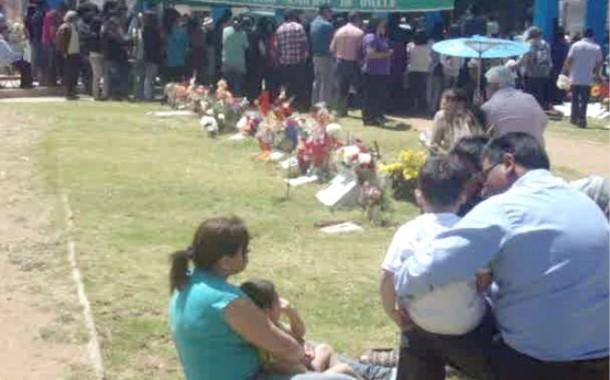 Un largo fin de semana para recordar a los santos difuntos en Ovalle