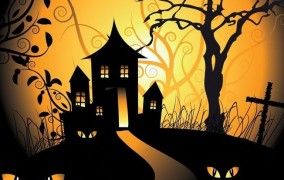 Halloween y los niños: aprender del miedo para crecer