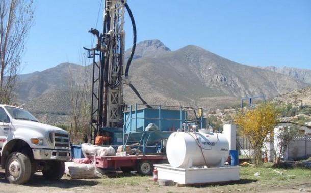 Habilitan nuevo pozo para entregar agua potable a sectores cercanos al Río Huatulame