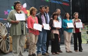 "En Expomundorural reconocen a crianceros de Limarí por ""experiencias exitosas"""