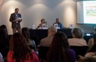 Con la participación de Benjamín León continúa participación regional en la FILSA 2014