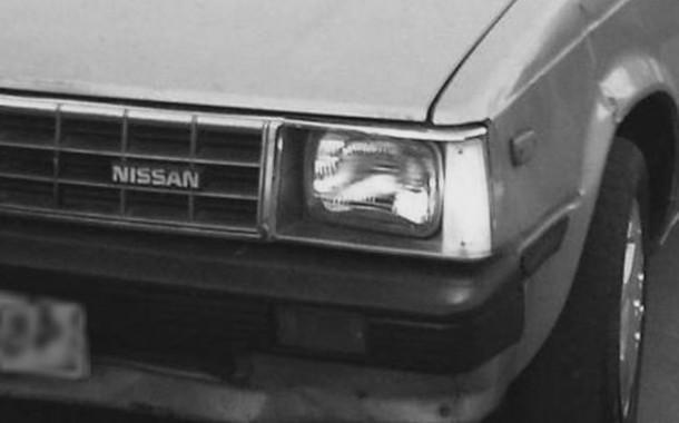 """En un """"suspiro""""  tres sujetos desmantelan automóvil robado"""