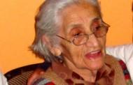 Invitan a Misa de Aniversario de la señora Graciela Ibacache Rivera