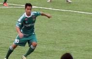 Con 9 jugadores Ovalle rescató empate en Linares: 1 x 1