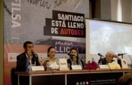 Exponen novedosas visiones sobre Gabriela Mistral en FILSA
